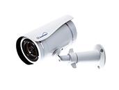 クラウド監視カメラ 写楽庫 SRK-UBLC ナイトビジョン用赤外線LED を内蔵する屋外ブレット型成
